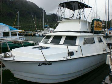 Lahela Sportfishing, Lihue