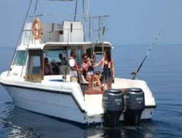 Fishing with Viewland Maldives, Male Atoll