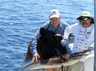 Fun in the Sun Sportfishing Nosara