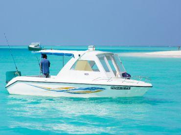Maldives Fishing Charter