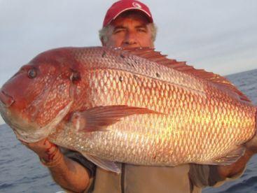 Explore & Fishing Tarifa