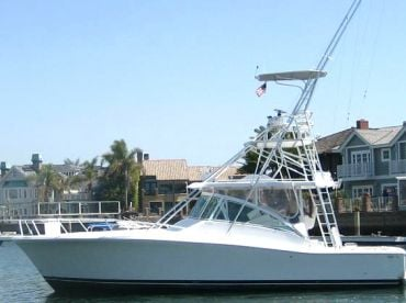 Ocean Stinger Fishing Charters