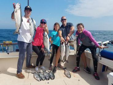 Fisherman Jim's Great Lakes Fishing