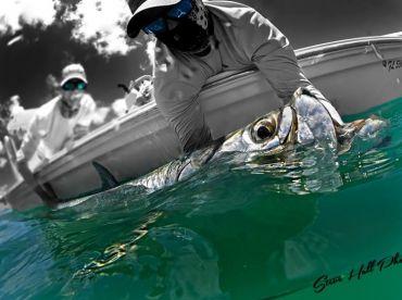 Boca Grande Flats Fishing