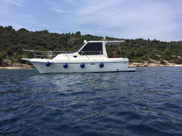 Fishing Adventure Trogir, Trogir