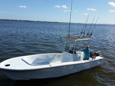 Central Florida Sport Fishing, Vero Beach