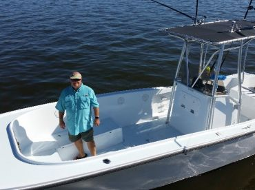 Central Florida Sport Fishing