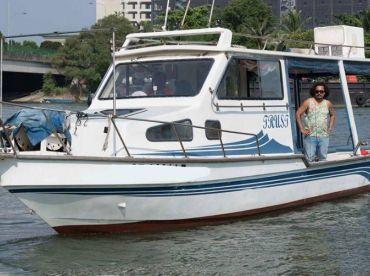 Grupango - Lets Go Fishing!, Singapore