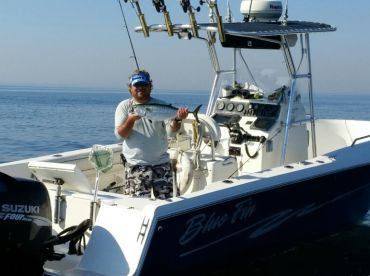 Whatever Sport Fishing Charters, Stamford