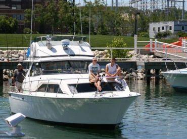 DJ's Fish Tales LLC, Port Washington