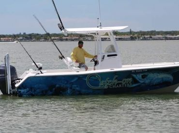 Catch On Charters