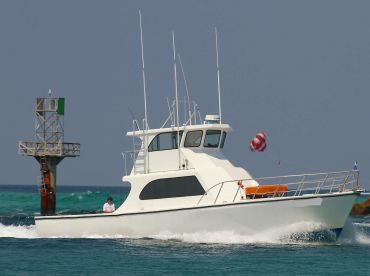 Mighty Fine Charters