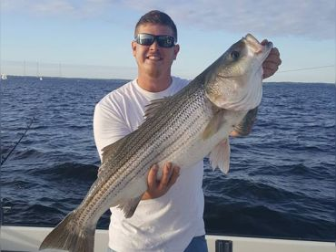 Biff Fishing Charters