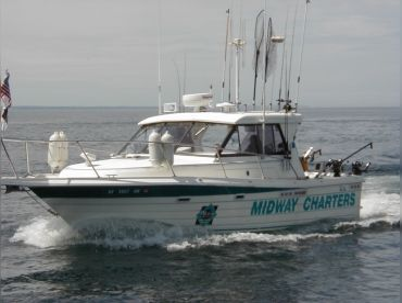 Lake Ontario Midway Charters, Pulaski