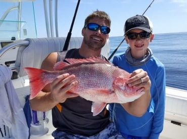 Parramore Offshore Fishing Company