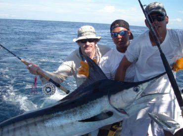 Morocco Marlin Charters