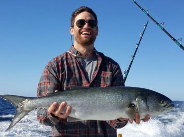 Pythias Sportfishing