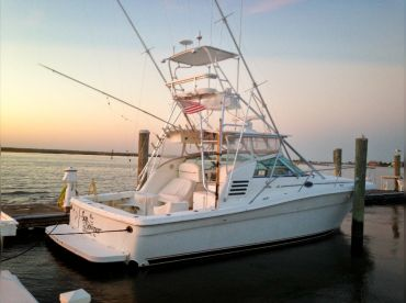 Sundowner Sportfishing, Atlantic City