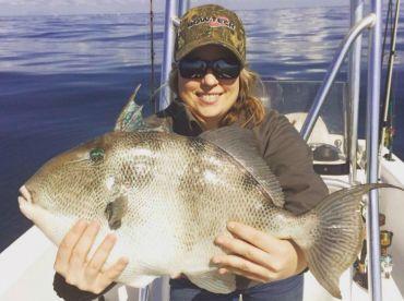 Reel Way Fishing Charters