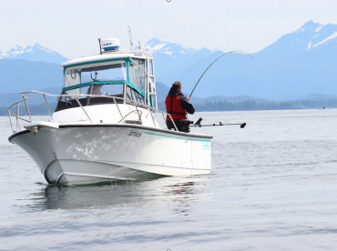 Tofino Saltwater Sports