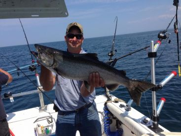 Our Reel Heroes Charters