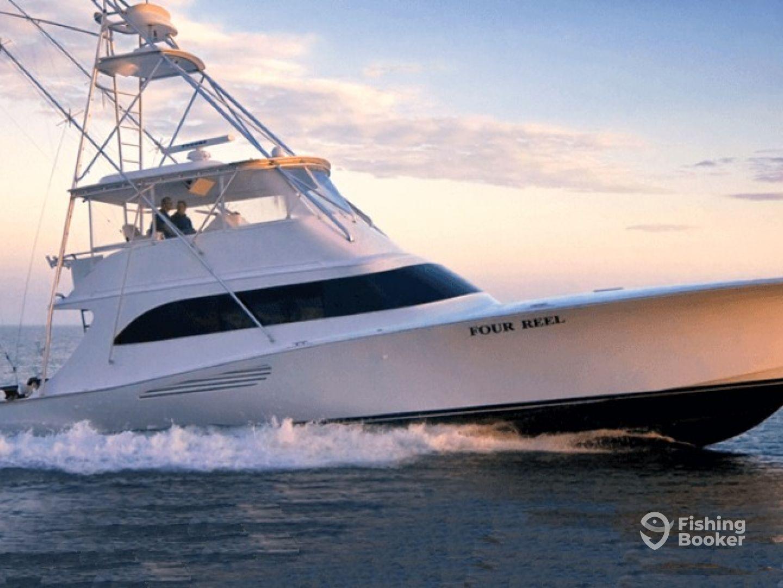 Four Reel Sport Fishing Charters Virginia Beach VA