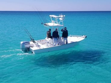 Sunshine Fishing Charters