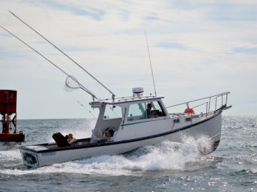 Castaway Fishing Charters , Orient