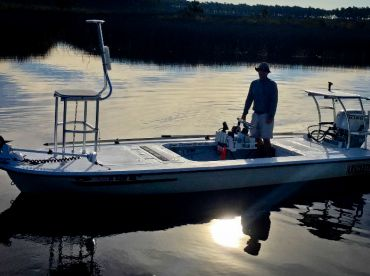 Old South Fishing Charters - 18', Mobile