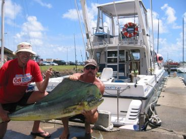 C Lure Charters