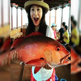 Chinese Dropline fishing