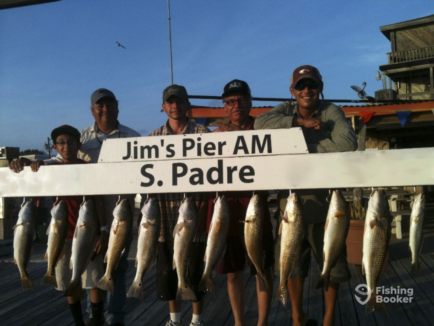 Captain lee s spi fishing charters south padre island tx for South padre fishing charters