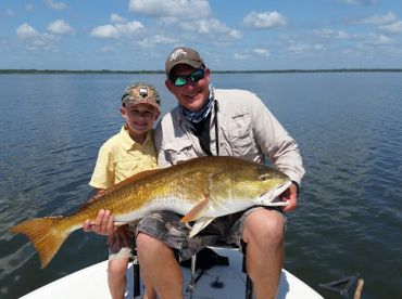 Just Hooked Fishing Charters