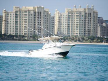 Super Yacht Dubai, Dubai