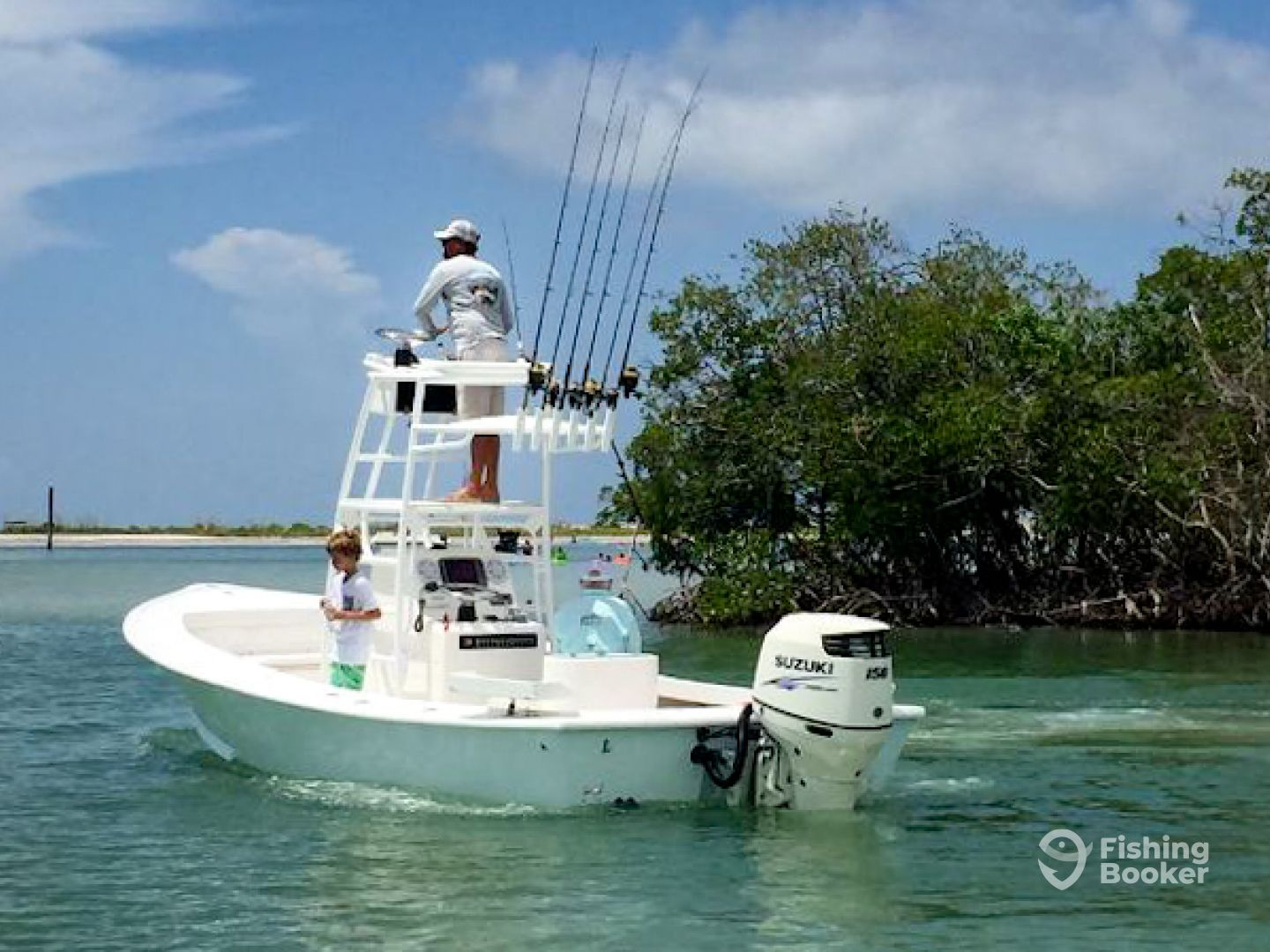 Fin Crazy Charters