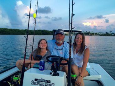 Sea Breeze Charters – Inshore/Flats