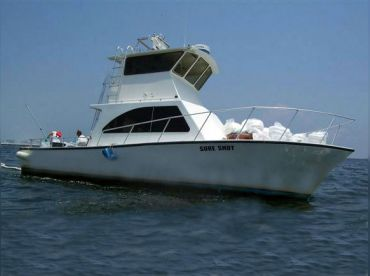 Sure Shot Fishing Charters - FL