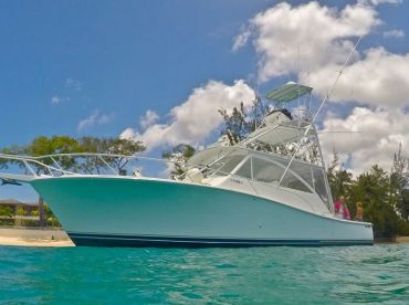 Speartime Luxury Charters Barbados