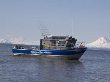 Alaskan Gamefisher, Soldotna