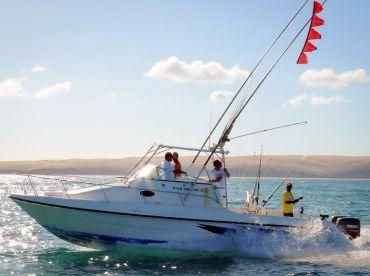 FishBazaruto Sportfishing Charters , Vilankulos
