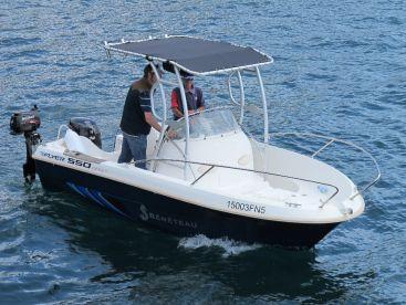 """ONO"" - Madeira Sport Fishing"