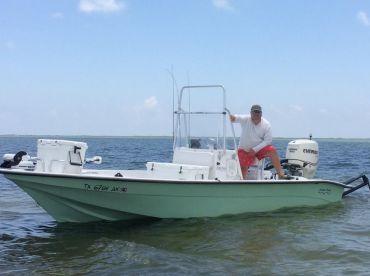 Captain Jon Mahan Hunting & Fishing