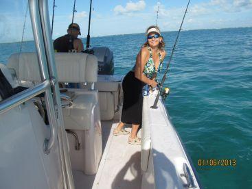 Yay fish!!