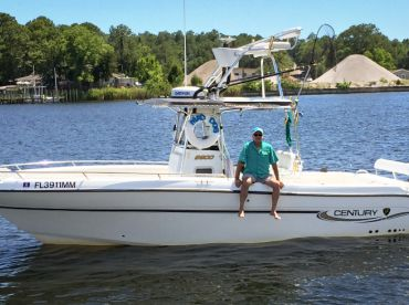 Destin Domination Fishing Charters , Niceville