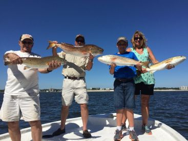 Angler Management Fishing Charters
