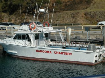 Narooma Charters