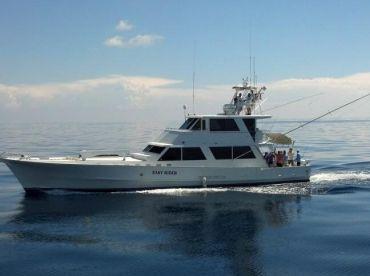 Easy Rider Sportfishing Charters , Freeport
