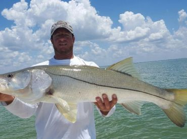 Joe Snook Guide Service