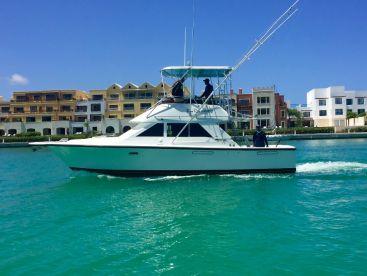 Atlantida Punta Cana - Marlin Fever