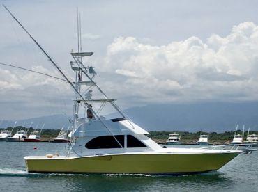 Pescadora Sportfishing